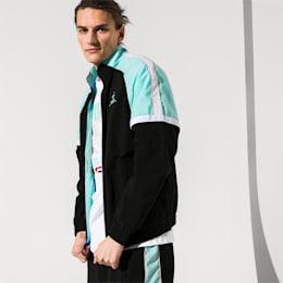 PUMA x DIAMOND XTG Men's Track Jacket, Puma Black, small