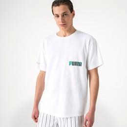 PUMA x HAN KJØBENHAVN Tシャツ, Puma White, small-JPN