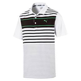 Spotlight golfpolo voor heren