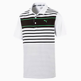 Meska koszulka polo do golfa Spotlight