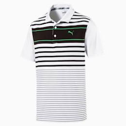 Spotlight Herren Golf Polo