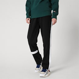 PUMA x ADER ERROR Knitted Women's Track Pants, Cotton Black, small