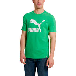 Archive Life Men's Tee, ANDEAN TOUCAN-Puma White, small