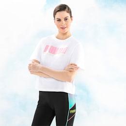PUMA x SOPHIA WEBSTER ウィメンズ Tシャツ, Puma White, small-JPN