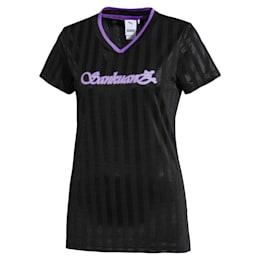 Camiseta PUMA x SANKUANZ de mujer