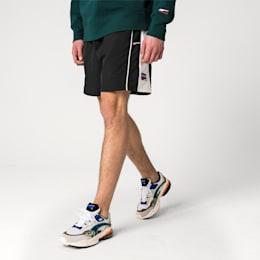 PUMA x ADER ERROR Shorts, Puma Black, small-SEA