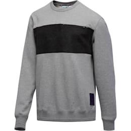 PUMA x PRPS Supply Men's Crewneck Sweatshirt