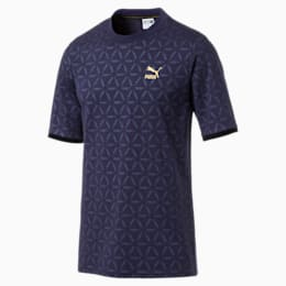 LUXE PACK All Over Print Men's Tee