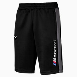 BMW M Motorsport Knitted Men's Track Shorts
