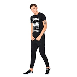 Graphic Epoch Photo Tee, Surf The Web, small-IND