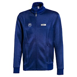 PUMA x MOTOROLA T7 Spezial Men's Track Jacket, Sodalite Blue, small-SEA