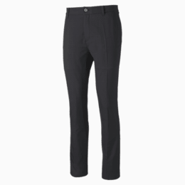 Tailored Tech Men's Golf Pants, Puma Black, small