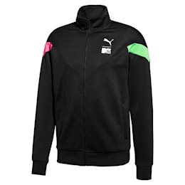 PUMA x MTV MCS Men's Track Jacket