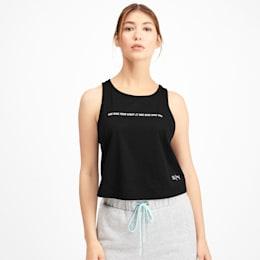 Camiseta sin mangas SG x PUMA