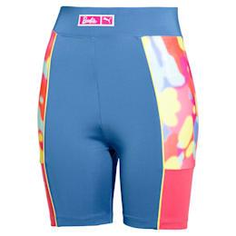 PUMA x BARBIE XTG Women's Short Tights, Ultramarine, small