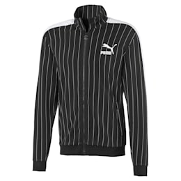 Archive Pinstripe T7 Men's Track Jacket