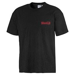 T-Shirt Alteration pour homme, Puma Black, small