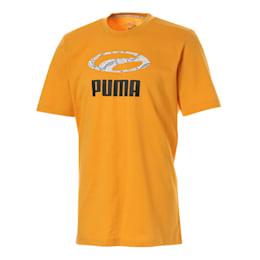 SNAKE PACK グラフィック Tシャツ, Sunflower, small-JPN