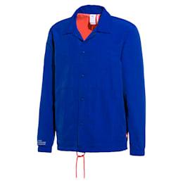 Coach Jacket PUMA 91074 para homem