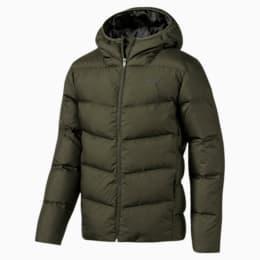 Essentials 400 Down HD Men's Jacket