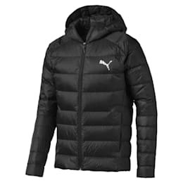 PWRWarm packLITE HD 600 Down Men's Jacket