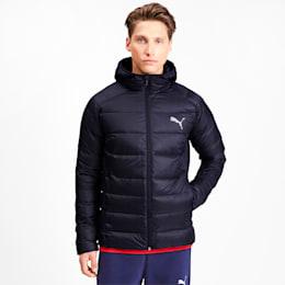 PWRWarm packLITE HD 600 Down Men's Jacket, Peacoat, small