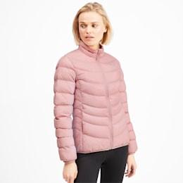 Ultralight warmCELL Women's Jacket, Bridal Rose, small