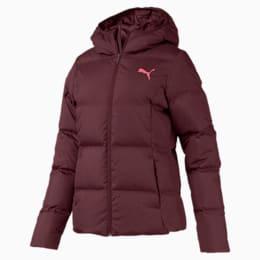 Essentials 400 Down Hooded Women's Jacket