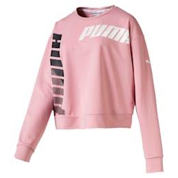 Modern Sport Crew Women's Long Sleeve Sweater