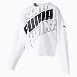 Modern Sports Women's Crewneck Sweatshirt