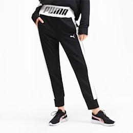 Modern Sports Women's Track Pants, Puma Black, small