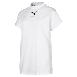 NU-TILITY Graphic Short Sleeve Women's Tee