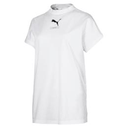 NU-TILITY Graphic Damen T-Shirt