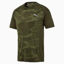 Evostripe Seamless Herren T-Shirt