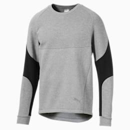 Suéter de hombre con cuello redondo Evostripe