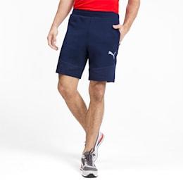 Evostripe Herren Shorts, Peacoat, small