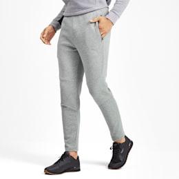 Calças Evostripe para homem, Medium Gray Heather, small