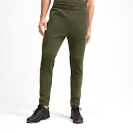 Evostripe Men's Pants, Forest Night, small-IND
