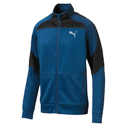 Evostripe Warm Full Zip Men's Jacket
