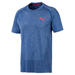 Tec Sports evoKNIT Men's Basic Tee
