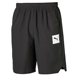 Tec Sports Men's Woven Shorts