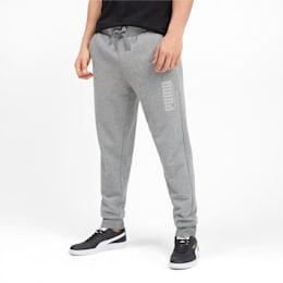 Athletics Men's Sweatpants, Medium Gray Heather, small-IND