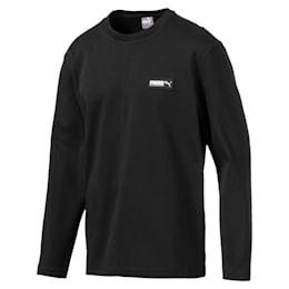 Fusion Crew Neck Men's Sweater