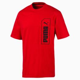 NU-TILITY Graphic Herren T-Shirt