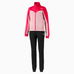 Girls' Track Suit