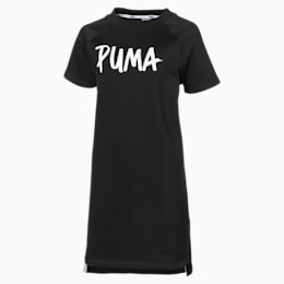 Robe Alpha pour fille, Puma Black, small