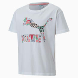 T-Shirt Classics pour fille