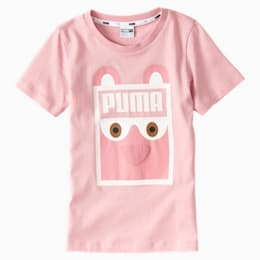 Monster Short Sleeve Kids' Tee