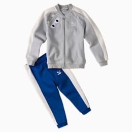 Monster Kids' Jog Suit