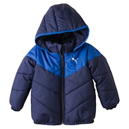 Minicats Padded Infant Jacket